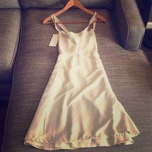 J Crew - special occasion dress